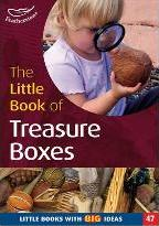 The Little Book of Treasureboxes