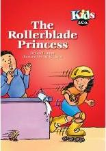 The Rollerblade Princess