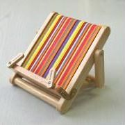 BOOKCHAIR MINI STRIPES