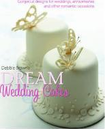 Debbie Brown's Dream Wedding Cakes