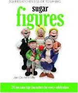 Squires Kitchen's Guide to Making Sugar Figures