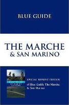 Blue Guide The Marche and San Marino