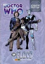 Doctor Who: Flood Vol. 7