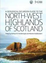 A geological excursion guide to the north-west highlands of.