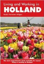 Living and Working in Holland