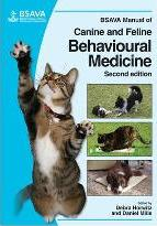 BSAVA Manual of Canine and Feline Behavioural Medicine 2E + CD