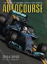Autocourse Annual 2014