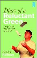 Diary of a Reluctant Green