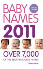 Baby Names 2011