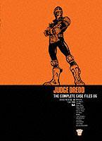 Judge Dredd: Complete Case Files v. 6