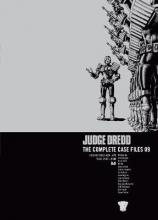 Judge Dredd: Complete Case Files v. 9