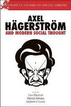 Axel Hagerstrom and Modern Social Thought