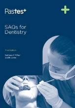 SAQ's for Dentistry