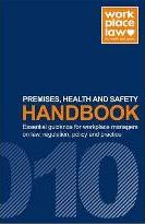 Premises, Health and Safety Handbook 2010