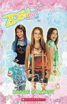 Zoey 101 - Dance Contest - With CD