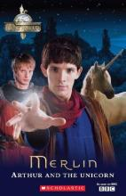 Merlin - Arthur and the Unicorn - With Audio CD