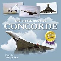 The Little Book of Concorde