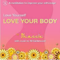 Love Yourself Love Your Body
