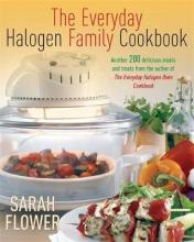The Everyday Halogen Family Cookbook