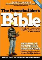 The Housebuilder's Bible