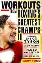Workouts from Boxing's Greatest Champs: v. 2