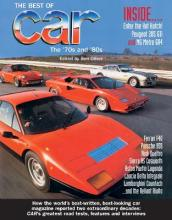 The Best of Car Magazine: The 70s & 80s
