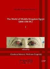 The World of Middle Kingdom Egypt (2000-1550 BC): Volume 1