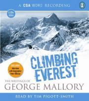 Climbing Everest 5xcd