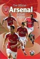 Official Arsenal FC 2010 Annual