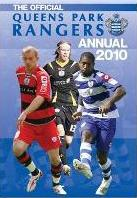 Official Queens Park Rangers FC Annual 2010 2010