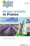 Alan Rogers the Best Campsites in France 2011