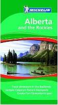 Alberta and the Rockies Tourist Guide