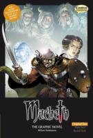Macbeth the Graphic Novel Macbeth the Graphic Novel: Original Text Original Text