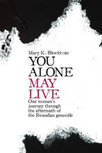 You Alone May Live