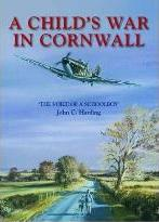 A Child's War in Cornwall