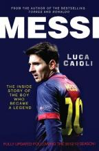Messi - 2014 Updated Edition