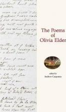 The Poems of Olivia Elder