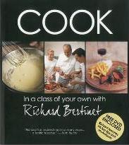 Cook in a Class of Your Own with Richard Bertinet