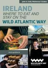 Where to Eat and Stay on the Wild Atlantic Way