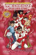 What's Up with Tim? Medikidz Explain Severe Asthma