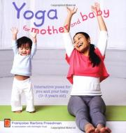 Yoga for Mother and Baby