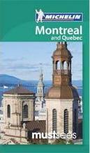 Montreal & Quebec City Must Sees Guide