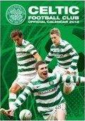 Official Celtic FC Calendar 2012