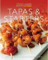 Tapas and Starters