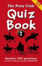 The Pony Club Quiz: Bk. 2