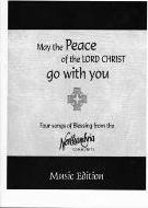 May the Peace of the Lord Christ Go with You
