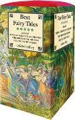 Best Fairy Tales, 4 book boxed set