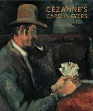 Caezanne's Card Players