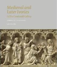 Medieval and Later Ivories in the Courtauld Gallery