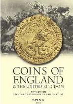 Coins of England and the United Kingdom 2014